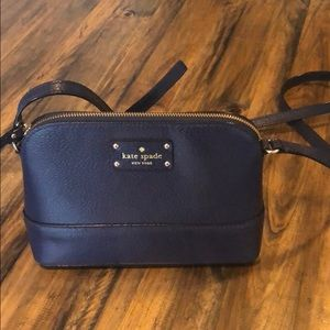 Kate Spade Dome Crossbody Purse